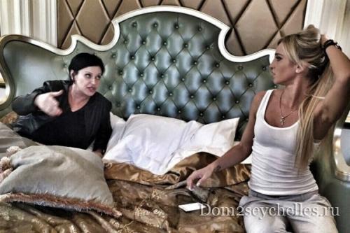 Ольга Бузова и Алена Водонаева сыграют самих себя в новом сериале