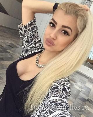 Новая участница Екатерина