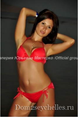 Новая участница Светлана, пришла к Андрею Черкасову