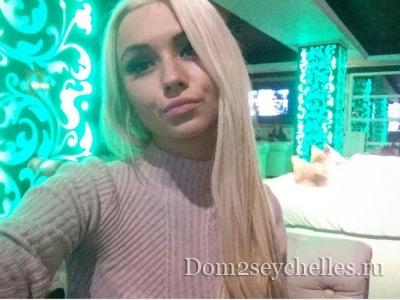 Виктория Комиссарова: Если я вам не нравлюсь, не нужно заходить ко мне на страницу!