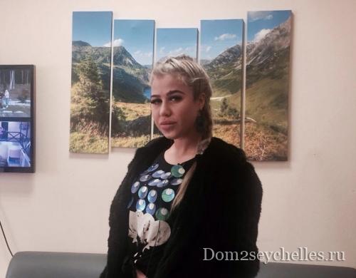 Мария Кохно: Сложный человек...