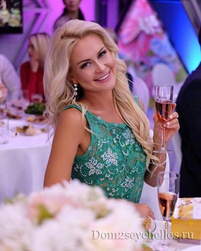 Фото со свадьбы Валерия Блюменкранца и Таты Абрамсон