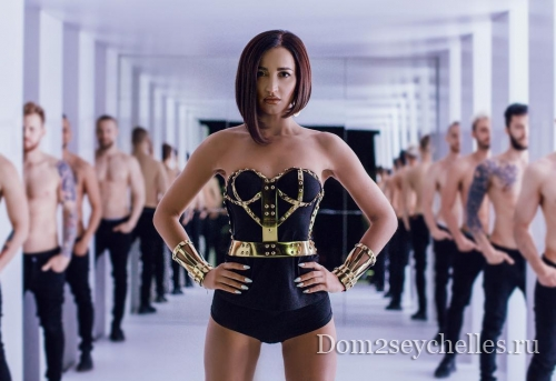 Ольга Бузова - Мало половин (премьера клипа)