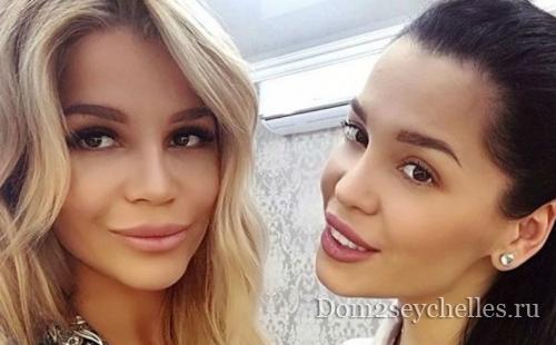 «Ты изменил с моей сестрой!»: сестры Колисниченко в передаче