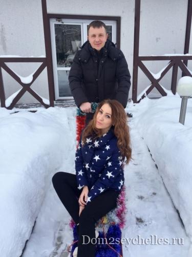 Алена Савкина: У нас с Ильей есть взаимная симпатия