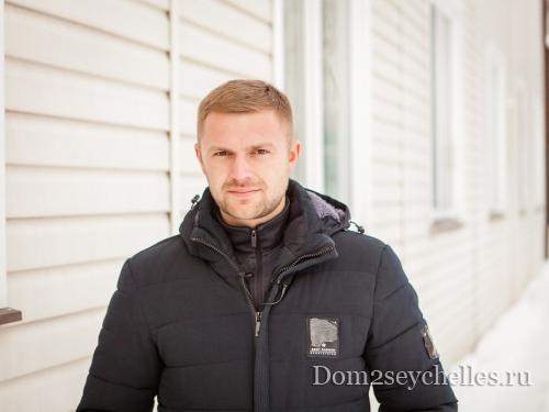 Виктор Литвинов: Мы первые!