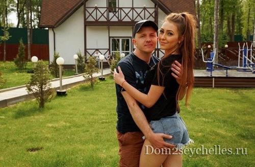 Алена Савкина: Дом-2 стал для меня действительно моим домом!