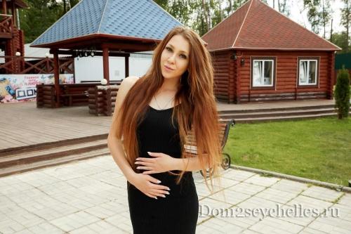 Алена Савкина: «Уже четвертая неделя»