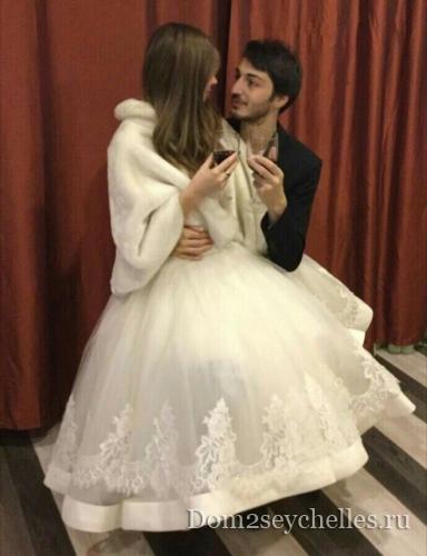 Иосиф Оганесян уже был женат!