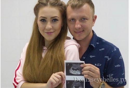 Яббаров и Савкина готовятся второй раз стать родителями!