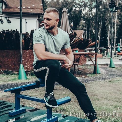 Виктор Литвинов задумался о возвращении на проект