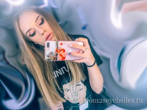 Милена Безбородова: По поводу потасовки
