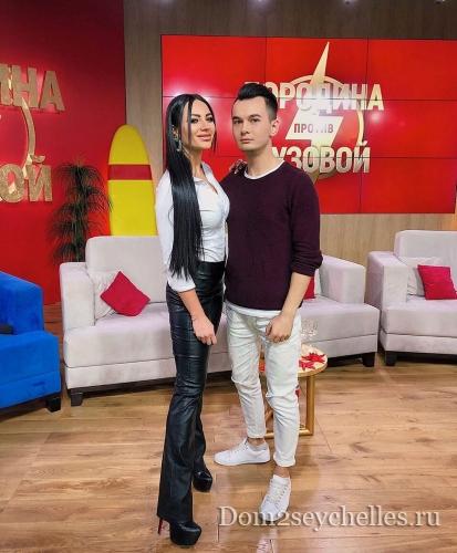Анна Брянская рассказала о романе с Антоном Беккуживым