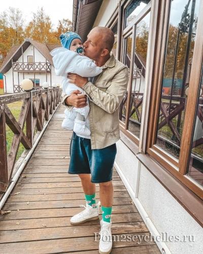 Илья Яббаров: Я не являюсь угрозой для отношений Алены и Романа