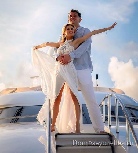 Розалия Райсон: Как оно быть замужем