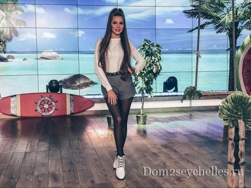 Анастасия Голд: Илья Яббаров ревнует Савкину к ее новому парню