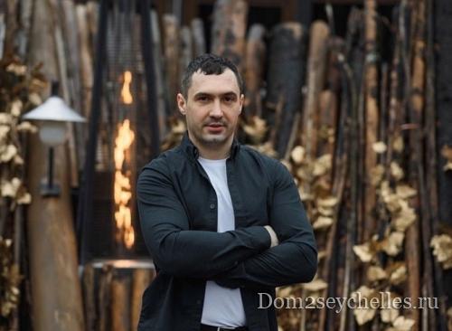 Денис Мокроусов: Хотел бы остаться на проекте