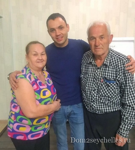 Ольга Васильевна опровергла слухи о нахождении Гобозова в тюрьме