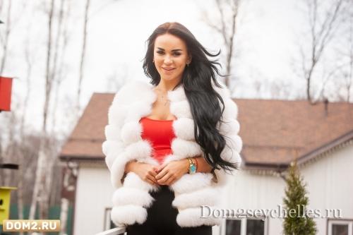 Анна Левченко рассказала о своем бизнесе