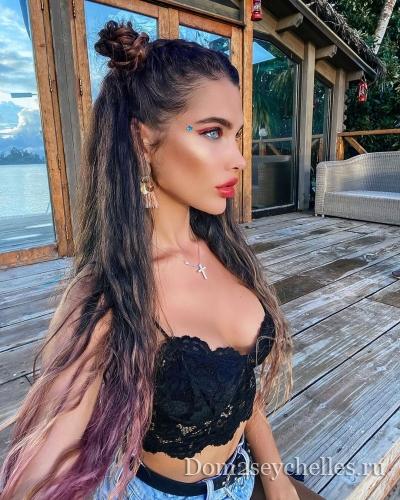 Алеся Семеренко рассказала о симпатии к новенькому Павлу