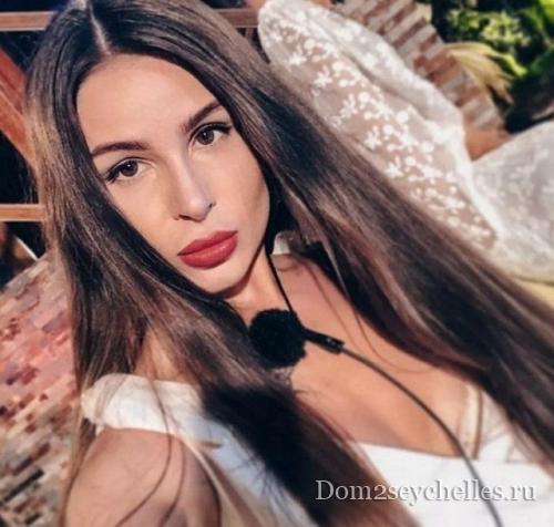 Анастасия Голд объявила об отмене свадьбы с Яббаровым