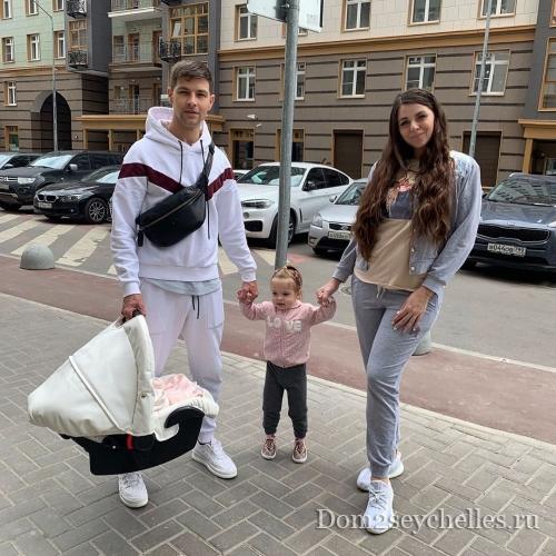 Ольга Дмитренко рассказала о первых днях дома после выписки