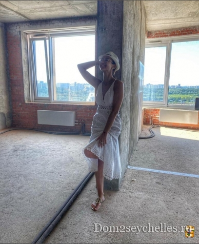 Ольга Бузова купила квартиру своей мечты