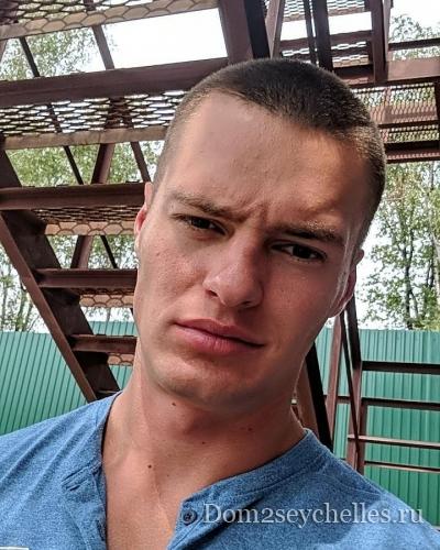 Павел Бабич: Давайте поговорим о НЕГАТИВЕ