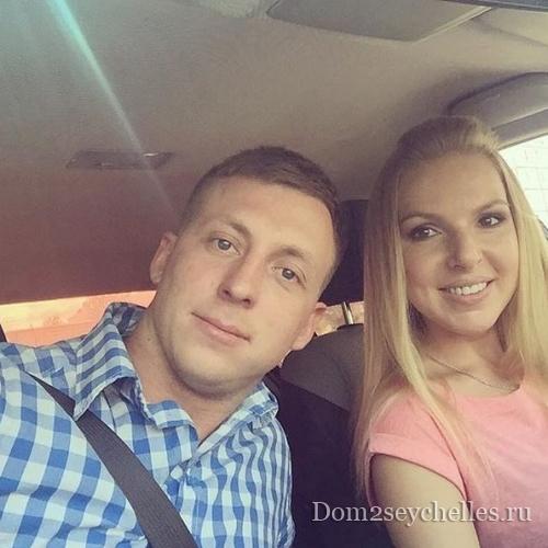 Евгений Руднев развелся с женой