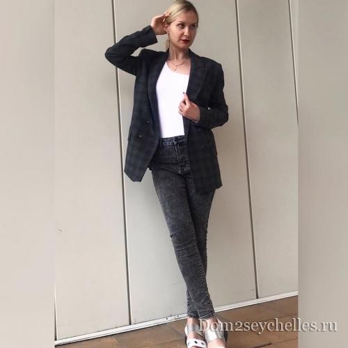 Катя Богданова: Я просто красивая баба!