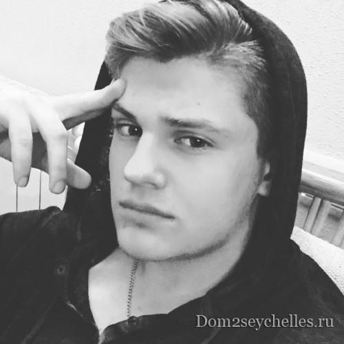 Максим Моргенштерн: Эксперимент с Клавой