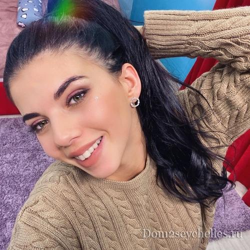 Ирина Пингвинова о своей внешности