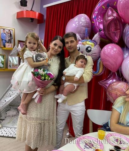 Ольга и Дмитрий Дмитренко планируют купить квартиру за 12 мил.рублей