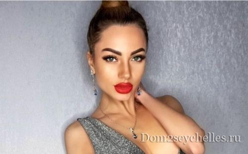 Аня Брянская опубликовала доказательства работы Милены Безбородовой в эскорте!