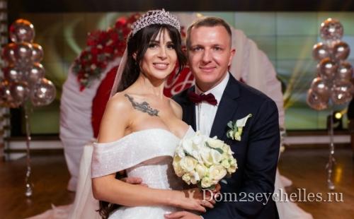 Илья Яббаров уверен, что его жена должна победить в конкурсе