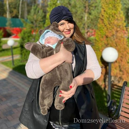 Александра Черно: Все нормальные семьи из «ДОМа-2» уже ушли