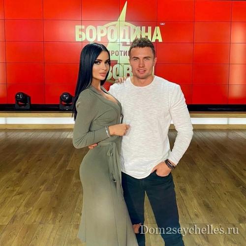 Олег Доленко: Если Иванна беременна, сделаю тест ДНК!