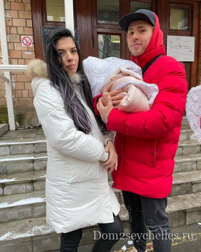 Ирина Пингвинова запретила Диме Чайкову видеться с дочкой
