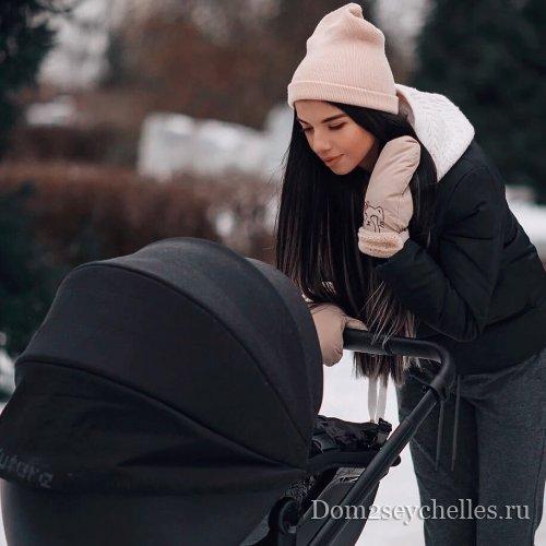 Ирина Пингвинова объяснила, почему не дает видеться с дочкой Дмитрию Чайкову