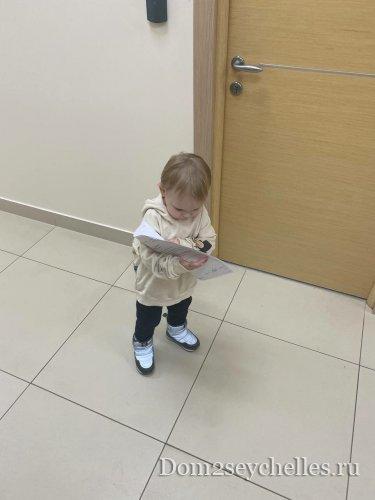 Илья Яббаров заявил, что забрал сына у Алены
