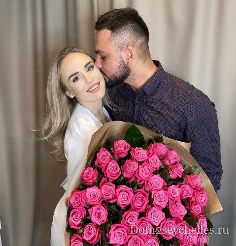 Милена Безбородова рассказала о жизни с Сергеем Захарьяшем